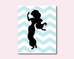 236x188 Ariel Silhouette From The Little Mermaid.