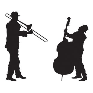310x310 Jazz Decor Wayfair