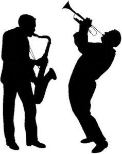 237x300 Jazz Legend Clipart