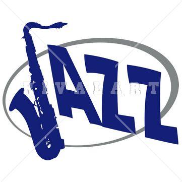 361x361 Even Jazz Band Needs Cool Graphics!