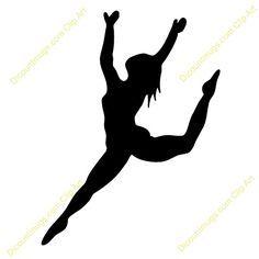 236x236 Dance Silhouette Clipart Dance Dance Silhouette