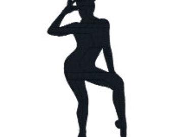 340x270 Jazz Silhouette Etsy