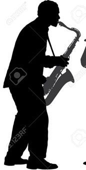 172x340 Pin By Gianni Iannitto On Silhouette Jazz