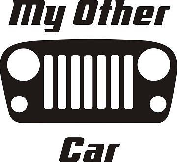 360x329 17 Best Jeep Decals Images On Jeep Decals, Jeep Stuff