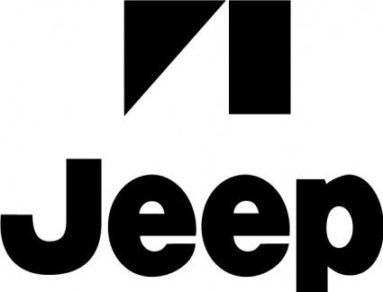 425x324 Jeep Logo Silhouette Icars Wallpaper
