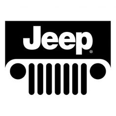 236x236 Image For Jeep Grill Logo Jeep, Mudding, Amp Outdoors