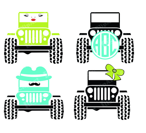 570x518 Jeep Svg Jeep Girl Svg Jeep Png Jeep Monogram Svg Car Svg Cuttable