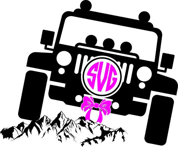 570x473 Jeep Svg Jeep Car Svg Jeep Clipart Jeep Car Clipart