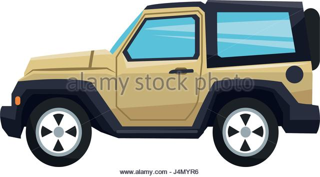 640x354 Jeep Tour Stock Vector Images