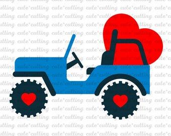 340x270 Svg Jeep Etsy