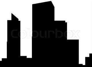 320x233 Jerusalem Skyline Stock Photo Colourbox