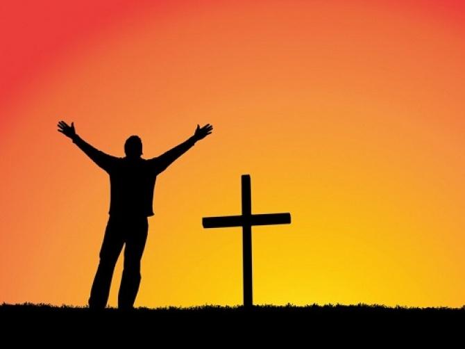 670x502 Save Me, O Holy Cross