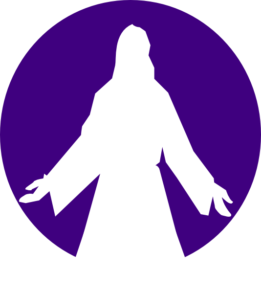 534x599 Jesus Christ Clip Art