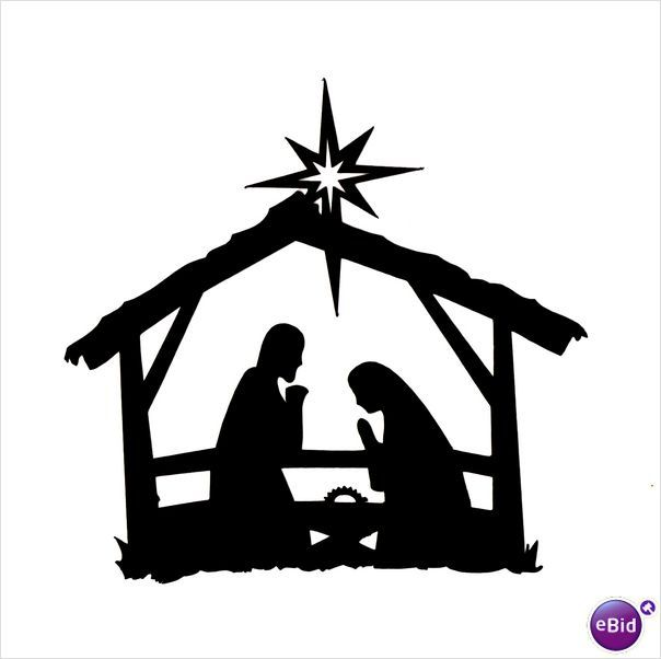 604x602 Christmas Celebrates The Birth Of Jesus Christ. Christmas