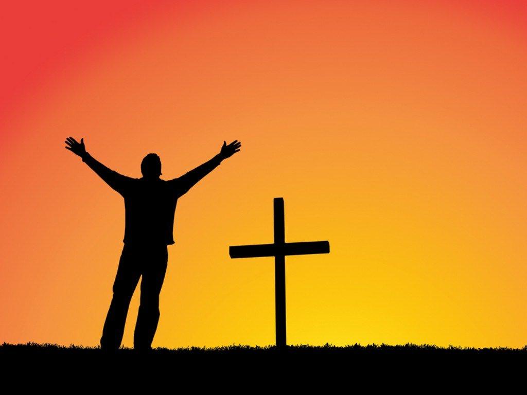 1024x768 My God. My Jesus. My Gospel.