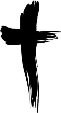 236x435 Cross Heart Jesus Logo Vinyl Decal 4x 4 For Car,truck Windows
