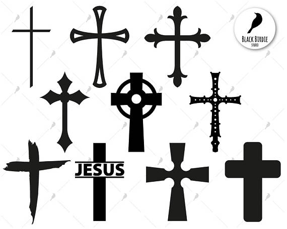 jesus silhouette clip art at getdrawings com free for personal use rh getdrawings com jesus died on the cross clipart jesus christ on the cross clipart