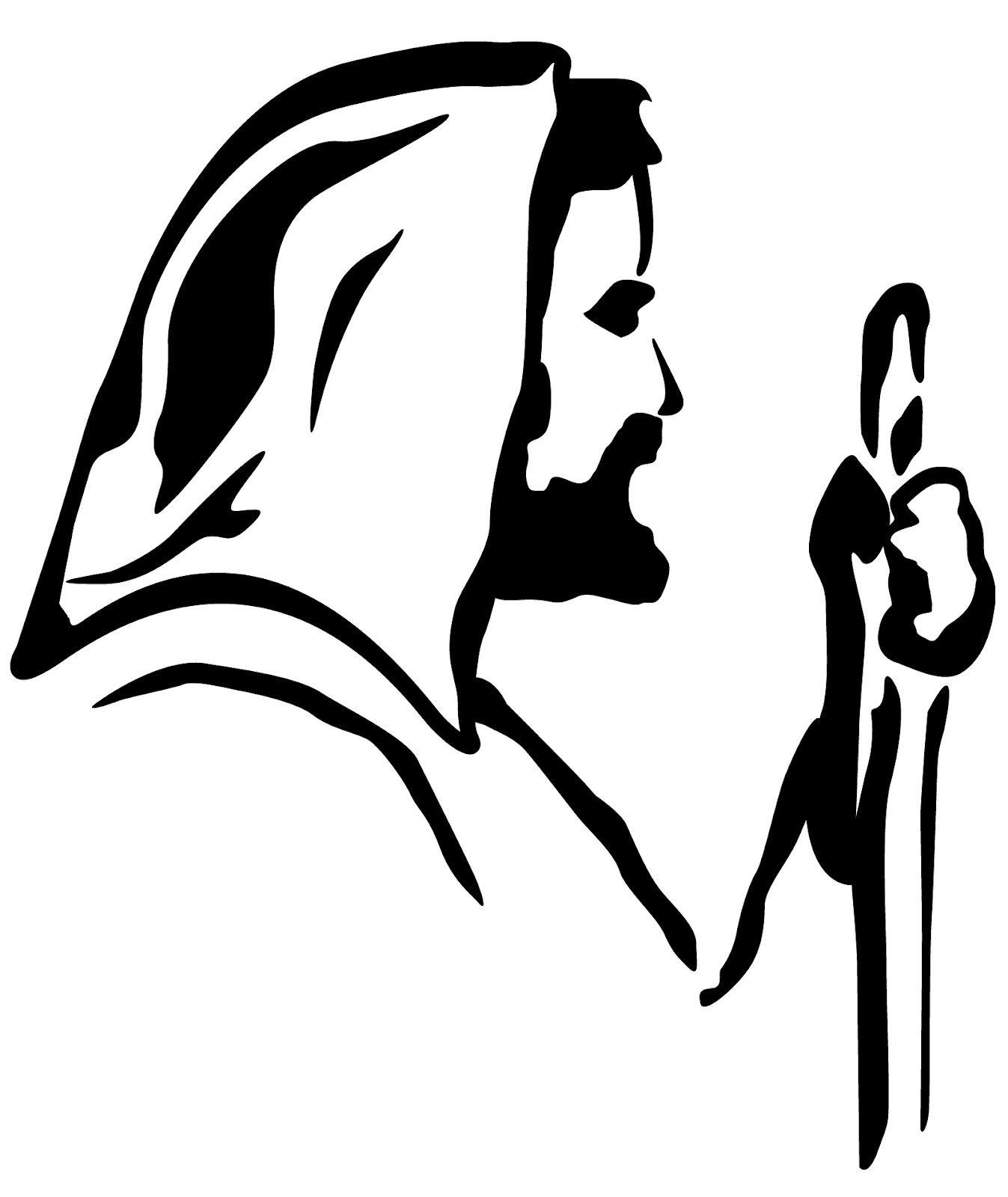 1347x1600 Jesus Clipart Tribal Amp Jesus Clip Art Tribal Images