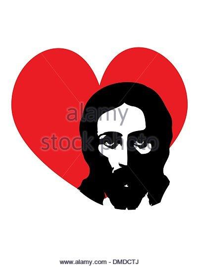 402x540 Jesus Christ Superstar Jesus Christ Stock Vector Images