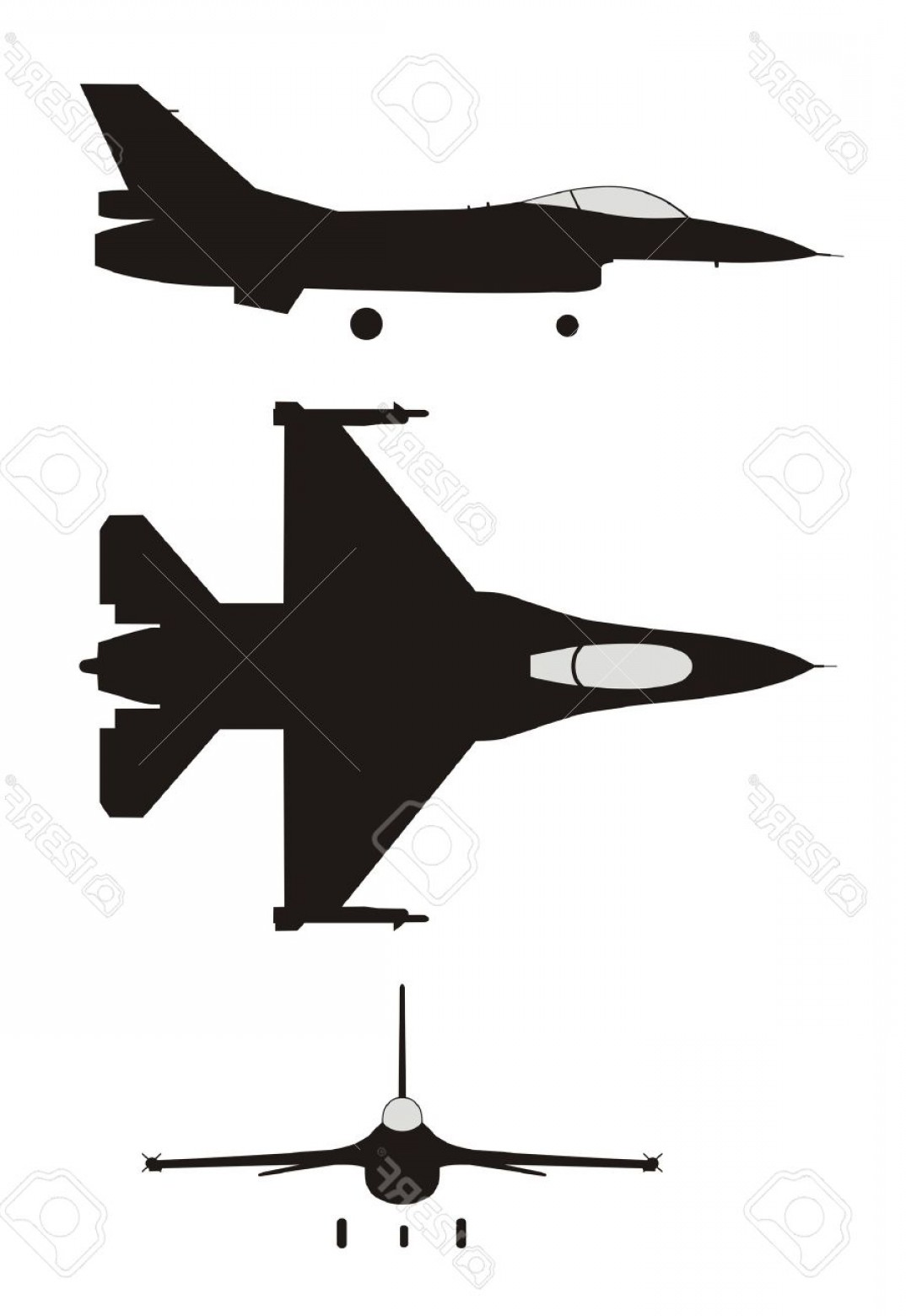 1074x1560 Photosilhouette Illustration Of Jet Fighter F Createmepink