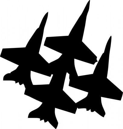 407x425 Fighter Jet Plane Clip Art Vector Clip Art