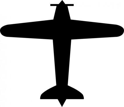 425x368 Jet Clipart Silhouette 3642416