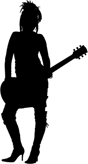 308x573 Vector Musician Free Vector Download (81 Free Vector)