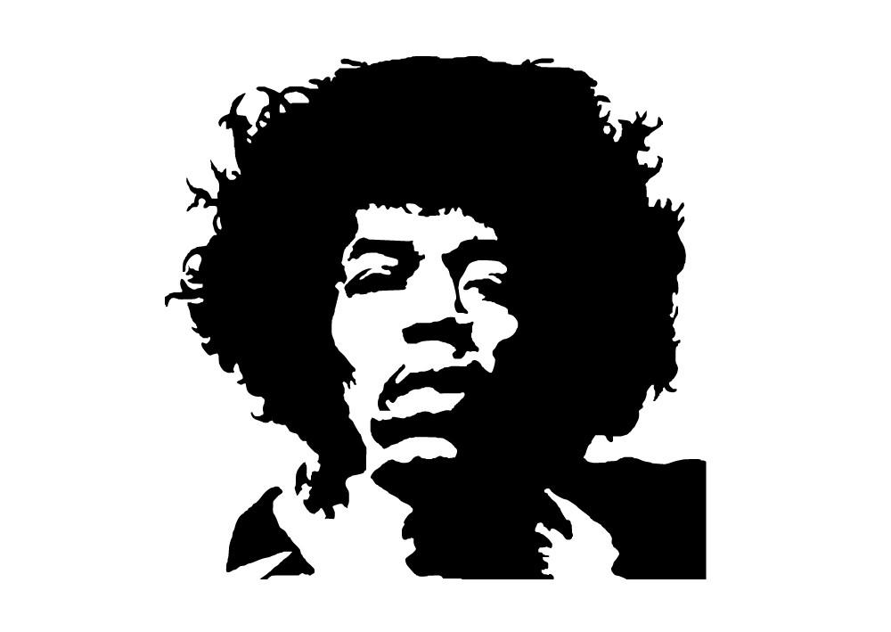 1000x709 Wall Art Decor Ideas Inspiring Ideas Jimi Hendrix Wall Art Black