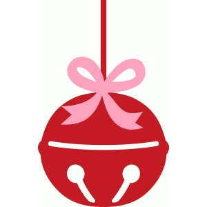 jingle bell silhouette at getdrawings com free for personal use rh getdrawings com jingle bell clipart jingle bell clipart