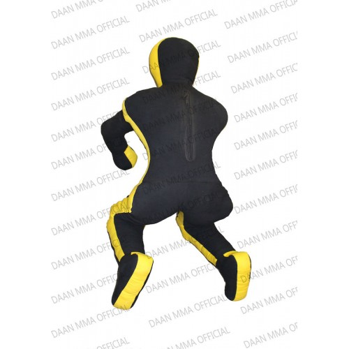 500x500 Jiu Jitsu Grappling Dummy Mma Wrestling Bag Judo Martial Arts