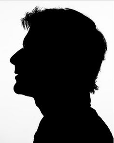 236x295 Silhouette Of John Keats By Charles Brown, Given To His Sister