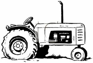 john deere tractor silhouette at getdrawings com free for personal rh getdrawings com tractor clip art free tractor clipart images