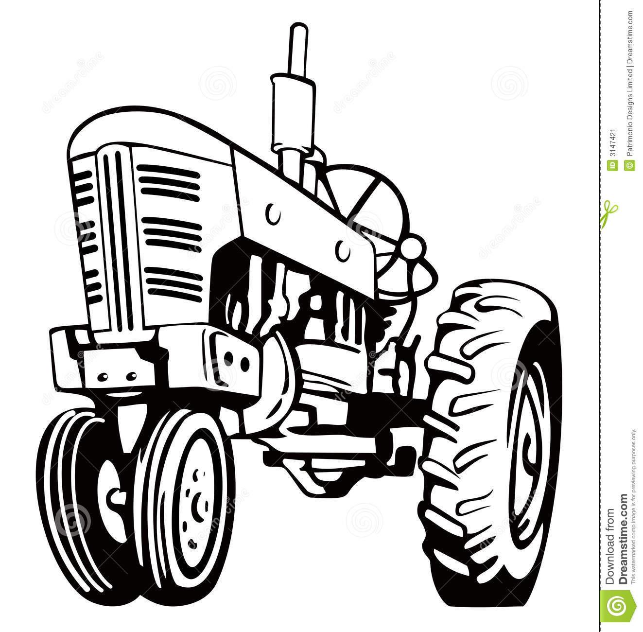 john deere tractor silhouette at getdrawings com free for personal rh getdrawings com vintage tractor clipart free tractor trailer clipart free download