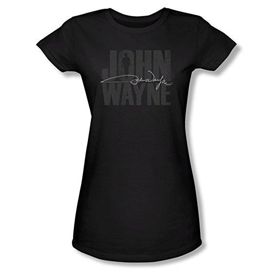 562x562 John Wayne