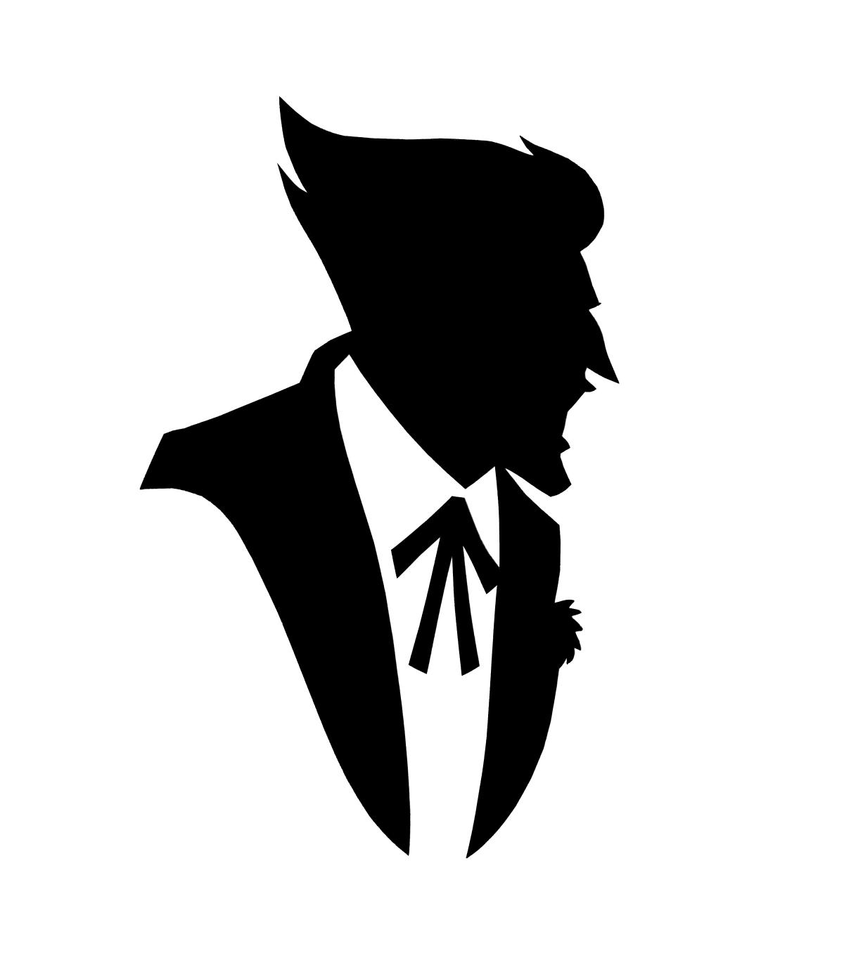 Computer Black And White Joker Wallpaper