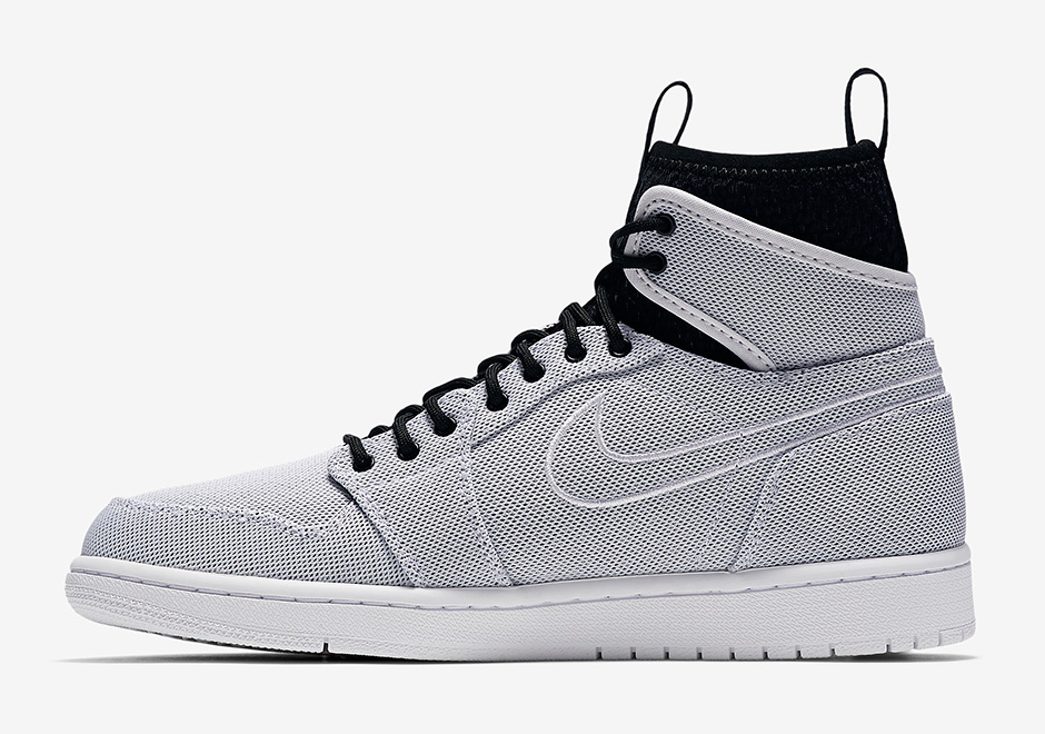 940x660 Air Jordan 1 High Ultra Release Info Air Jordan, Retro And Detail