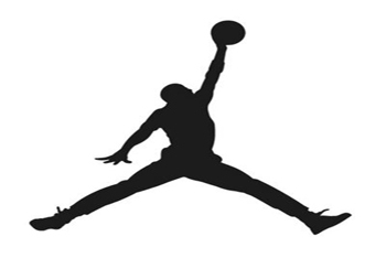 350x234 Air Jordan Clipart