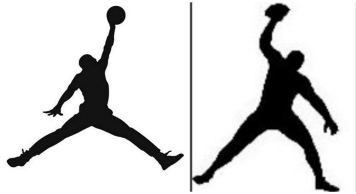 729x399 Nike Says Rob Gronkowski Logo Is Too Similar To Michael Jordan