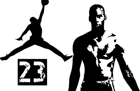 583x380 Michael Jordan Tattoo Ideas Michael Jordan, Adobe