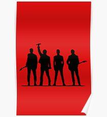 210x230 The Joshua Tree Tour Posters Redbubble