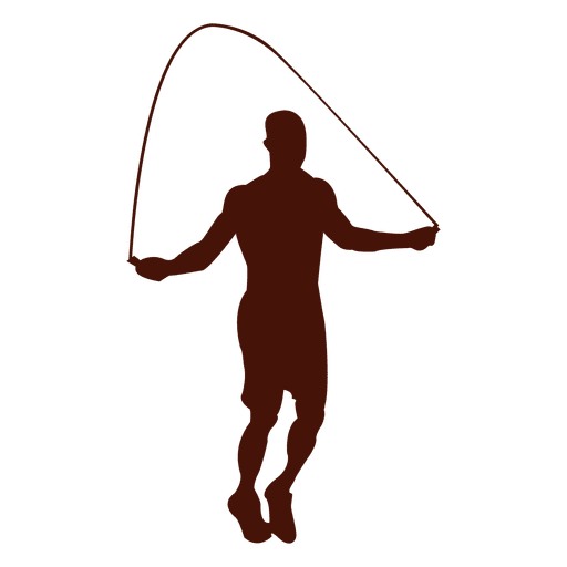 512x512 Jump Rope Shape Exercise
