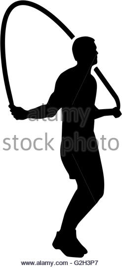 247x540 Skipping Rope Icon Jumping Rope Symbol Stock Photos Amp Skipping