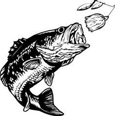 236x239 Salmon Fish Clip Art Bass Fish Pictures Clip Art Clipart Best
