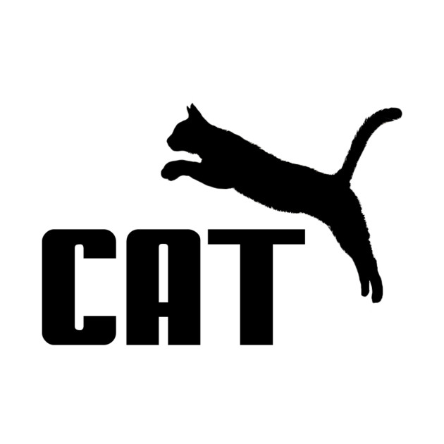 630x630 The Cat Logo