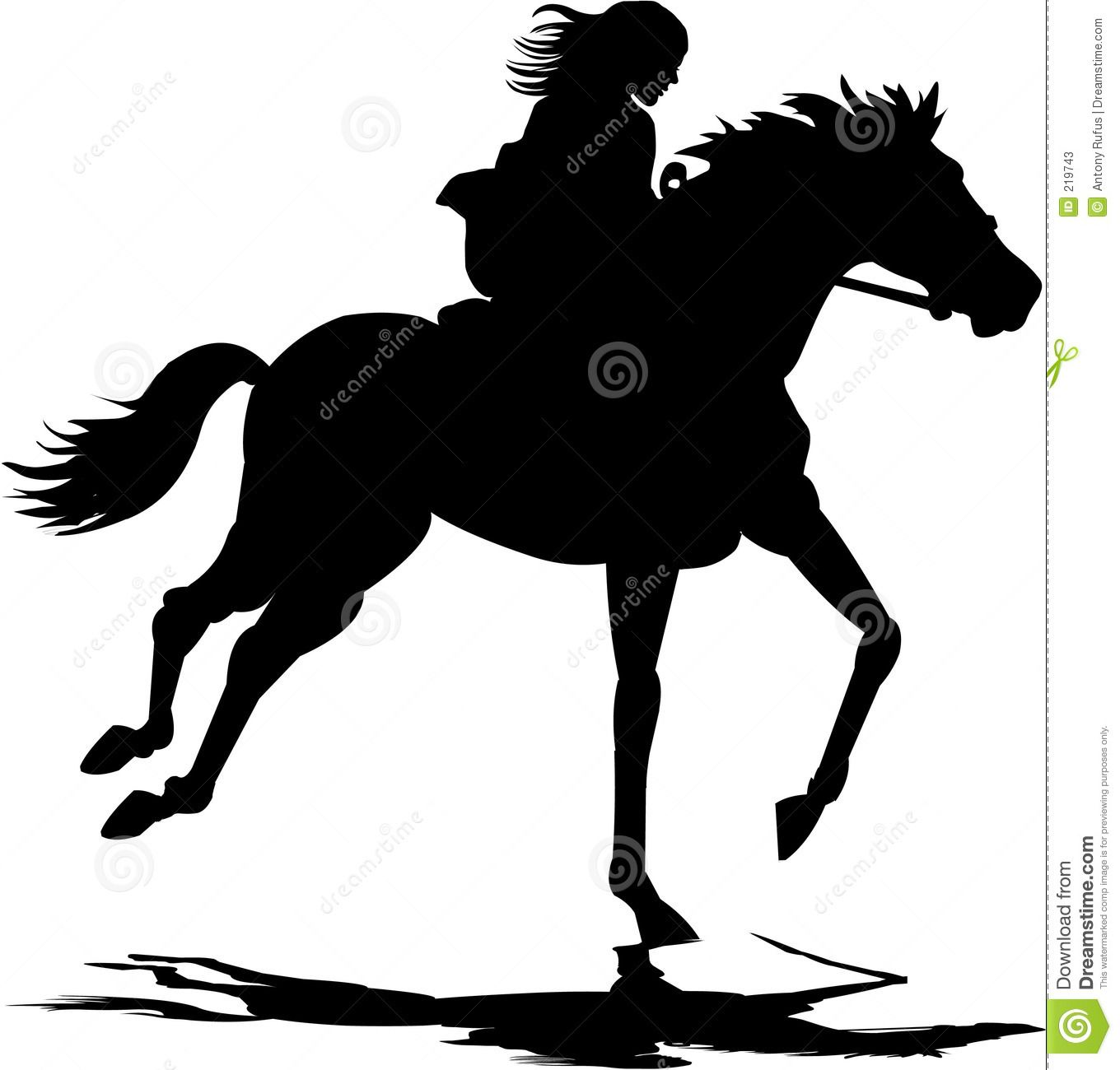 1360x1300 Silhouette Little Girls And Horses
