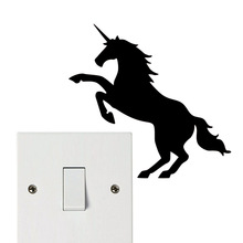 220x220 Buy Horse Silhouette Decals And Get Free Shipping