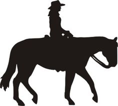 236x213 Horse Riding Clipart