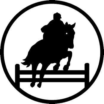 350x350 I Enjoy Horse Jumping ) What Do U Skype Friends