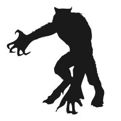 Jungle Book Silhouette