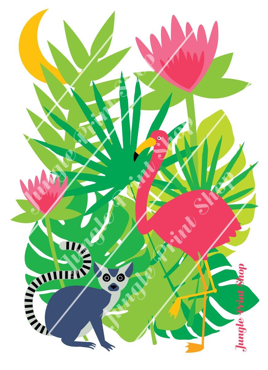 870x1200 Jungle Print Shop (@jungleprintshop) Twitter